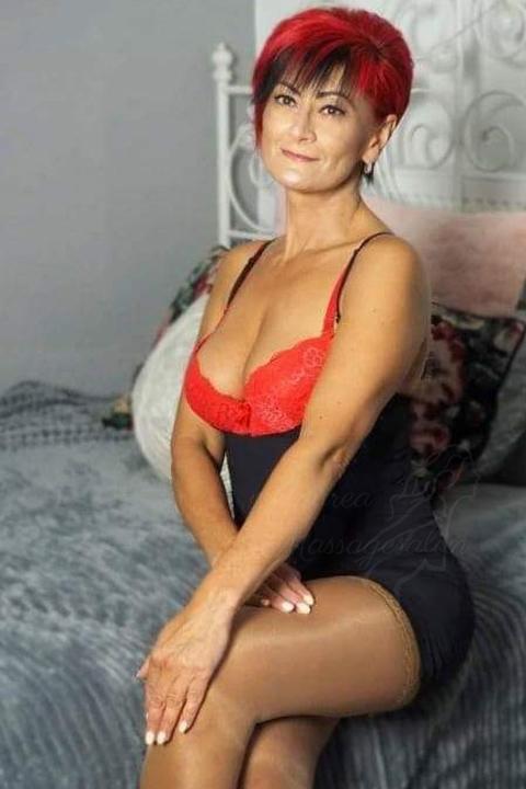 Massagesalon Andrea - Ginger
